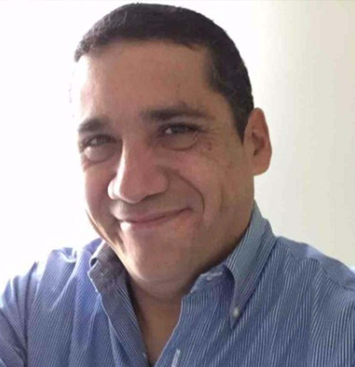 Gerardo Zamorano