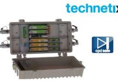 Technetix dbe-1200s_ae_v11