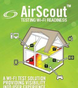 Greenlee – Airscount Testing