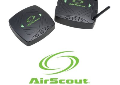 Greenlee – Airscout Manual
