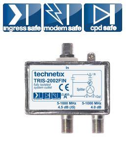 Technetix TRIS-2002FIN