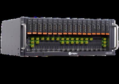 Technetix AIMA3000_EN