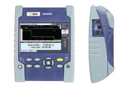 VIAVI Smart OTDR serie 100A/B