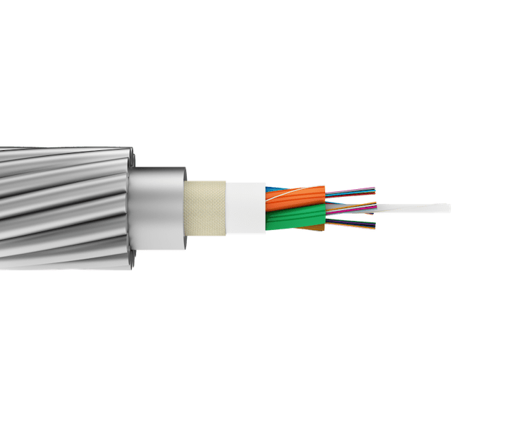 OPGW / Cable de Guarda
